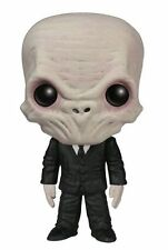 Doctor Who The Silence Pop Figur 9 Cm Funko