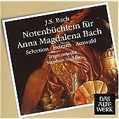 J.S. Bach: Notenbüchlein für Anna Magdalena Bach, Selection (2008)
