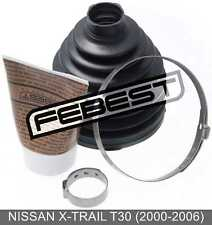 Boot Outer Cv Joint Kit 98X110X27.5 For Nissan X-Trail T30 (2000-2006)