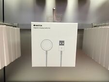 100% Original Genuine Apple Watch Magnetic Charging Cable (1m) Guarantee