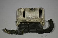 SAAB 93 9-3 03-07 1.9 DIESEL ENGINE CONTROL UNIT ECU P/N 0281012247