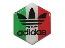 ADIDAS HEX BADGE STICKER FOR HORN CAST COVER FITS VESPA LML DECAL HX44