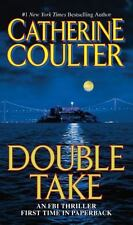An FBI Thriller: Double Take 11 by Catherine Coulter (2008, Paperback)