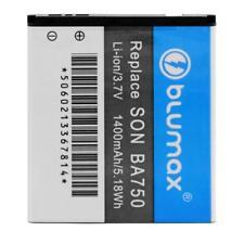 Batería de Cubierta Para Sony-Ericsson Xperia Arc S Blumax BA750