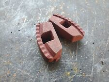 Wilton Vise Cleats, Tradesman , 1750,1755, 1765(one pair)
