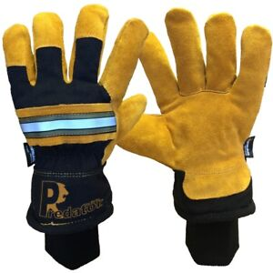 High Quality Premium Predator Winter Rigger Gloves Thinsulate Lined x 2 pairs