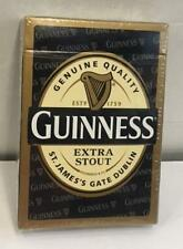 Guinness Casino Finish Playing Cards
