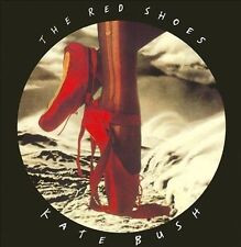 KATE BUSH - THE RED SHOES (JAPAN LP SLEEVE) [SLIPCASE] (NEW CD)