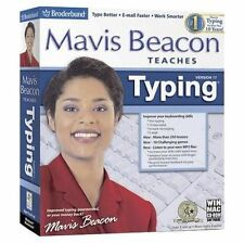 Encore Mavis Beacon Teaches Typing 17