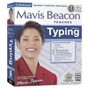 Encore Mavis Beacon Teaches Typing 17