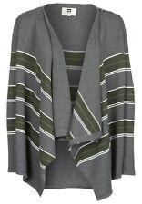 QUIKSILVER Women's WAVE HILL Cardigan/Sweater - CHH - M/L - NWT - Reg $150