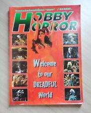 HOBBY HORROR THAILAND Hobby Model Figure Toy Art Book