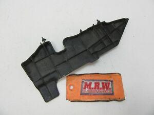 LEFT FRONT LOWER AIR DAM DEFLECTOR L LH LF DRIVER SIDE PLASTIC TRIM 53294-21010