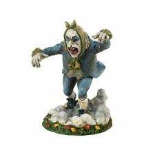 Dept 56 Snow Village Halloween Ghastly'S Night Out #4051013 Nrfb Haunted Villa *