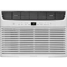 Frigidaire 10,000 BTU Window Air Conditioner Unit, White (Certified Refurbished)