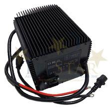 Skyjack 128537 Battery Charger - New w/ 6mo Warranty GENIE JLG SNORKEL MEC