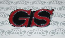 1968 Buick GS Grill Emblem | Grill Monogram | GS 350 | GS 400 | Free Shipping