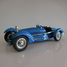 BUGATTI type 59 1934 BURAGO made in ITALY