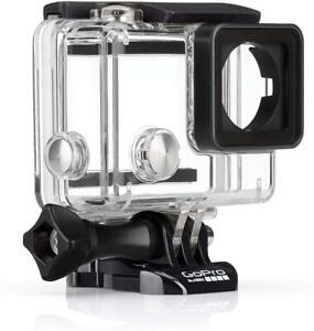 Genuine GoPro Standard Housing for GoPro HERO4/HERO3+/HERO3 | Waterproof to 40 M