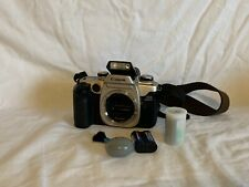 Canon EOS Elan II Camera Body Only | Tested Working But Needs Repair
