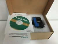 1 PCS NEW FOR MOXA NPORT5110A Serial device networking server