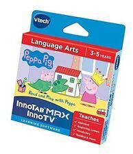 Peppa Pig VTech Educational Toys