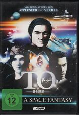 To - A Space Fantasy DVD/NEU