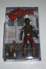 The Warriors Cochise Mezco Rare! Action Figure Sealed NEW!!