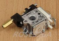 Carburetor OEM Zama RB-K112 Echo SRM-266 HCA-266 PAS-266 PE-266 PPT-266 SHC-266