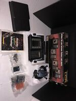 Humminbird LCR 3004 Portable Fish Finder New And Complete