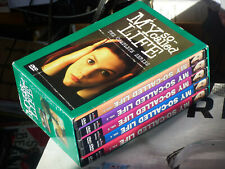 New listing My So-Called Life - The Complete Series (Dvd, 2002, 5-Disc Set) Teen Drama Show