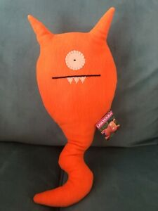 Uglydoll Curvy RARE David Horvath extremely limited - Only available in Korea