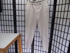 Savane Beige Pants Size 36x30  FREE SHIPPING     W404