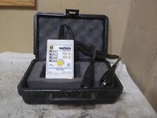 Hastings Transformer & Capacitor Last Check Tester 6793 Lineman Electrician Tool