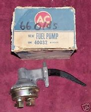 1966 NOS Oldsmobile 330 Fuel Pump 40032 N.O.S.