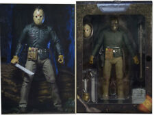 Friday The 13th Part 6 Jason Lives 7  Action Figure - Ultimate Jason Voorhees