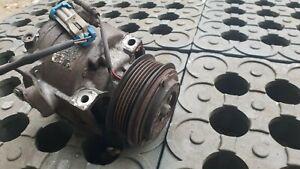 Vauxhall Adam 2013 1.4 Petrol 87BHP Air Con Pump / Compressor 95059819