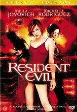 Resident Evil (Special Edition) (DVD) NEW