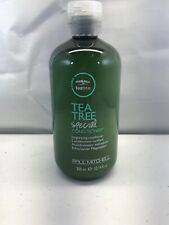 NEW Paul Mitchell Tea Tree Special Conditioner 10.14 oz.