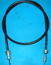 SPEEDO CABLE MGB LHD 9/76> NON O/DRIVE