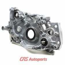 92 93 94 MITSUBISHI LANCER EVOLUTION I EVO 1 2.0L TURBO OIL PUMP CD9A 4G63T New!