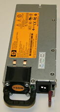 HP HSTNS-PL18 750W HIGH EFFICIENCY POWER SUPPLY
