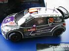 """Carrera Digital 132 30617 CITROEN DS3 WRC """"Van Merksteijn, """" N° 20"""" Luz NUEVO"""