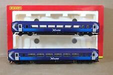 Hornby r2693 Kit Montado Dcc Listo CLASE scotrail 156 Saltire Librea DMU 52437MW