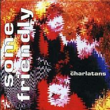 Charlatans - Some Friendly (NEW CD)