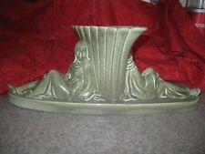 Vintage Rare Red Wing Planter The Nymphs # B2500