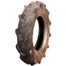 1 New 5.00-12  Kubota Compact Garden Tractor Ag Lug Tire & Tube S/W 500 12