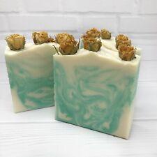Organic handmade soap, Ecofriendly soap, Body soaps, Hand soap 7 oz - 7.1 oz