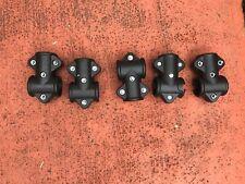 Electronic Drum Rack T mounts  Set of 5