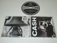 Johnny Cash ‎– American III: Solitary Man/American Recordings ‎– 500986 2 CD